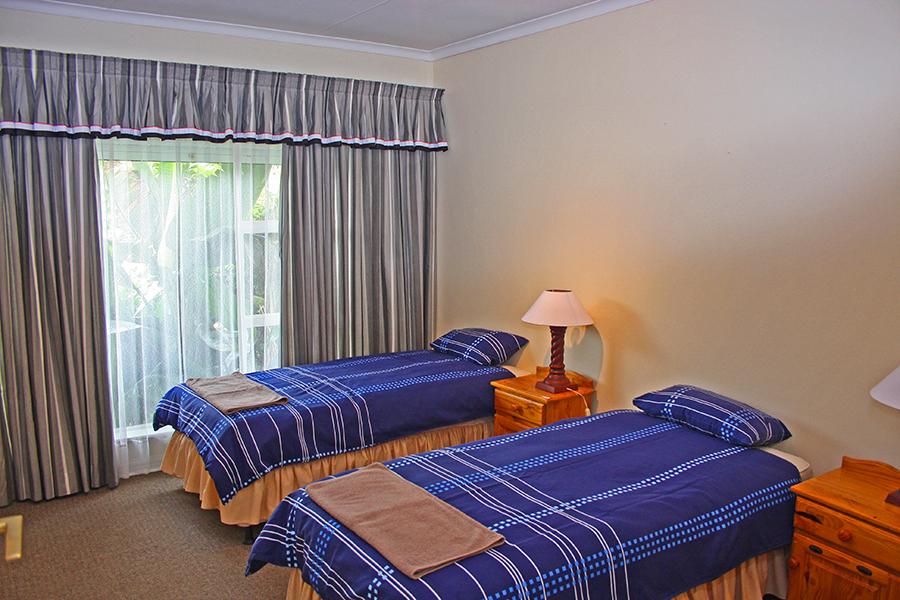 Pretoria bedroom