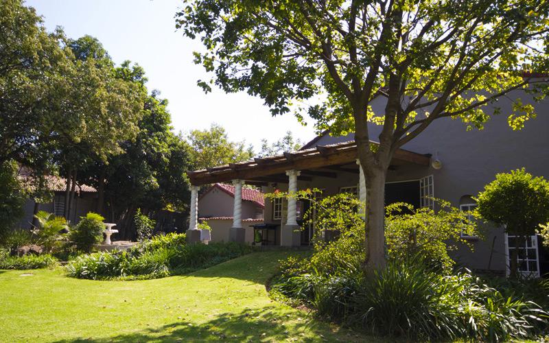 Garden JHB Centre