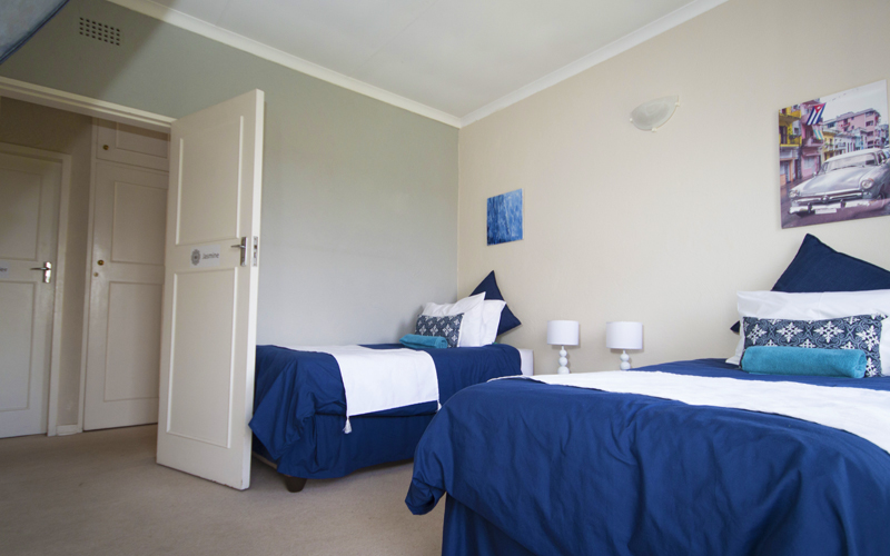 Beds JHB Centre