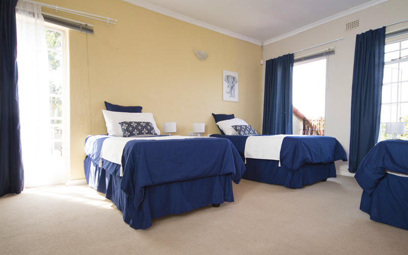 Bedroom JHB Centre