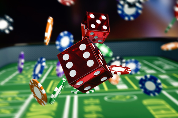3 Warning Signs of Gambling Addiction | Crossroads Recovery Centre