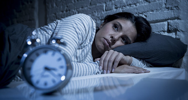 Sleep and substance use
