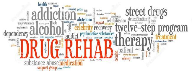 rehabilitation centre