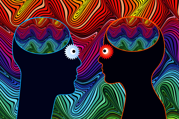 Substance induced Psychosis